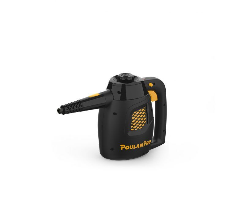 Poulan Pro PP230 Handheld Steam Cleaner
