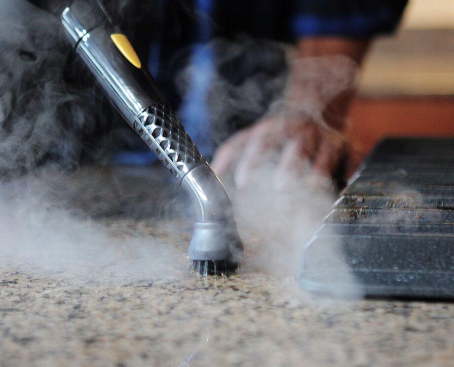 Poulan Pro PP230 Handheld Steam Cleaner Nylon Brush