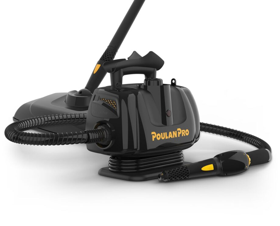 Poulan Pro PP270 Portable Power Steam Cleaner