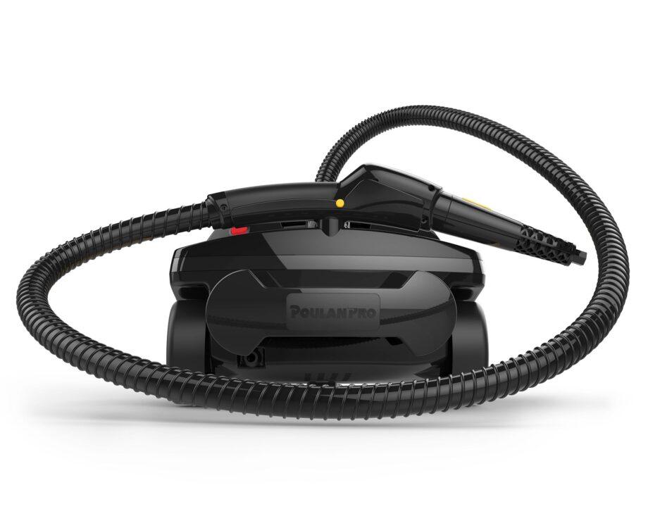Poulan Pro PP330 Multi-Purpose Steam Cleaner Back