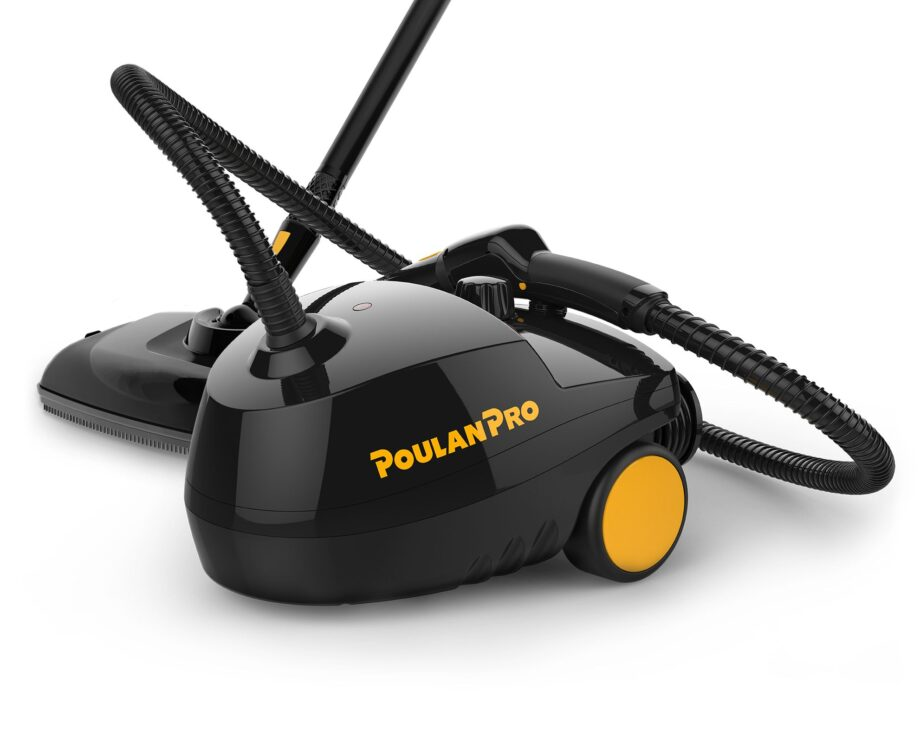 Poulan Pro PP330 Multi-Purpose Steam Cleaner